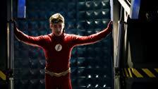 The Flash TV series, shows/cartoon,anime,magma/Documentaries